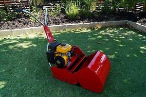 "17"" Scott Bonnar 45 Reel Mower Hocking Wanneroo Area Preview"