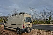 2004 renault master home made camper van/ motorhome Oakleigh East Monash Area Preview