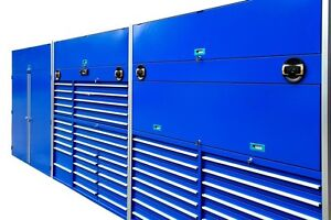 Industrial Tool Storage Cabinet, Work Bench, Tool Cabinet