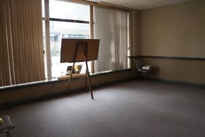 3000 sq ft unit - 99 King St W. - Cobourg
