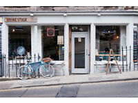 full and part time waiting staff - immediate start