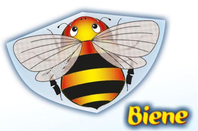 Günther 1191 Biene Kinderdrachen  NEU OVP*