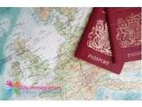 UK VISA IMMIGRATION ADVICE - Spouse Visa, ILR, Naturalisation, Tier 2, Tier 4 - FREE Assessment