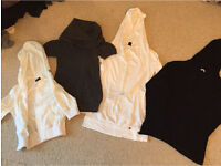 Tops/hoodies/jumpers -size small
