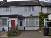Two Bedrooms Terraced (House) Hart Lane || Round Green Area, Luton LU2