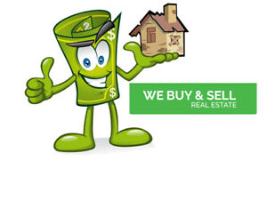 SELL YOUR HOUSE TODAY !!!!