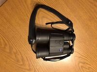 Binoculars Zeiss Victory 8 x 56 T RF With Distance Measurement