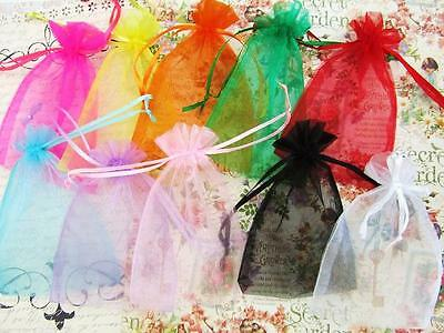 Big Gift Bags (50 Drawstring 4
