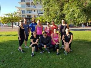 Weight Loss and Toning Personal Trainer Rockingham Rockingham Rockingham Area Preview