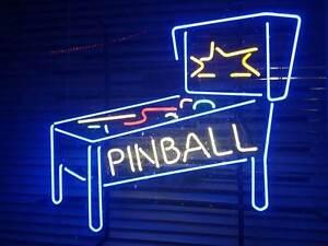 Pinball Museum Nhill Hindmarsh Area Preview