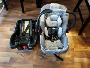 coquille +base graco snugride 35