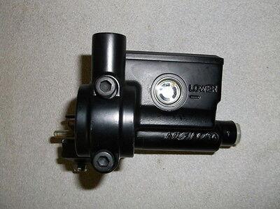 10 Replacement Left Side Master Cylinder for 1999 Excelsior Henderson Super X