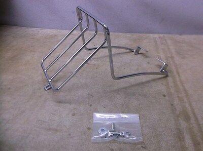 (MC Enterprises Rear Fender Mini Racks for Honda VT1100A Shadow ACE)