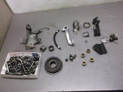 Assorted Used Parts for 2003 Harley Sportster for sale  Dover