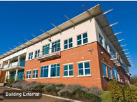 LUTON Office Space to Let, LU1 - Flexible Terms | 5 - 87 people
