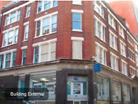SOHO Office Space to Let, W1 - Flexible Terms   2 - 83 people