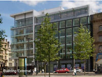 MANCHESTER Office Space to Let, M1 - Flexible Terms | 5 - 85 people