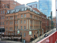 B3 Office Space to Let, BIRMINGHAM - Flexible Terms   2 - 85 people