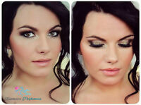 $80 FULL BRIDAL MAKEUP!!! Airbrush Makeup Now Available