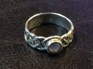 Big Lot Of Sterling Silver RIngs For Trade!!