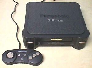 Looking for old 3DO System
