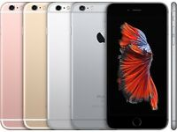APPLE IPHONE 6S PLUS 16GB UNLOCKED MINT CONDITION WITH WARRANTY AND RECEIPT