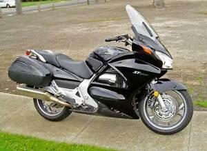 Honda ST1300 ABS