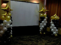 Balloon Decorations for any event
