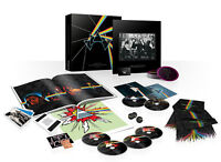 Pink Floyd immersion box set