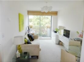 1 bedroom flat in Brand House Coombe Way, Farnborough, GU14