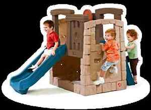 Little Tikes Slide & Climber