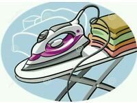 Home Delivery Ironing Services