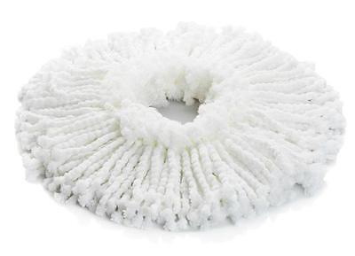 1 Replacement Head Spin Mop Spinning Magic As Seen On Tv 1 Head Free Shipping