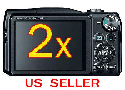 Дисплеи и рамки 2x Canon PowerShot