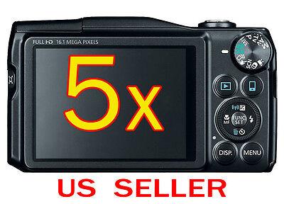 Дисплеи и рамки 5x Canon PowerShot