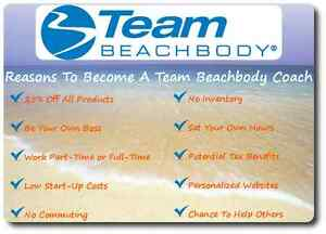 Be a Beachbody Coach - you've got it in you to change a life Kitchener / Waterloo Kitchener Area image 2