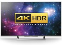 Sony Bravia 49'' Android 4K HDR Ultra HD Smart TV