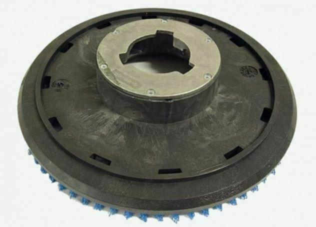 Malish  782715NP9200 - 15 Pad-Lok/Np-9200 Plate
