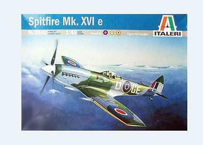 Italeri 1/48 Spitfire Mk. XVI e N Model Kit 2646