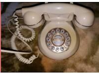 The Knightsbridge Astral Vintage Telephone