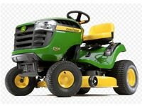 "JOHN DEERE - RIDE ON LAWN MOWER - BRAND NEW - SHIPPING AVAILABLE - 42"" CUT"