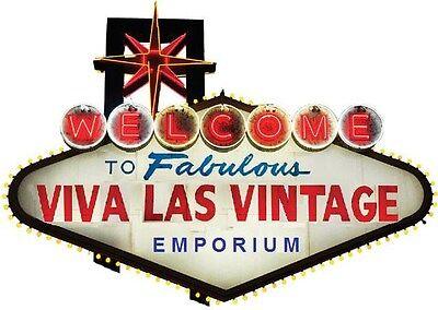 Viva Las Vintage Emporium