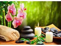 Holistic Swedish massage