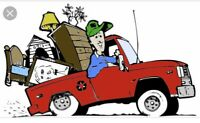 Man & Truck for hire. LOW RATES. Dump runs, move furniture etc