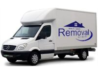 Man & Van Service, Fully Insured Removal Company, moving anything to anywhere