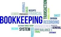 Affordable Bookkeeping and tax services Regina
