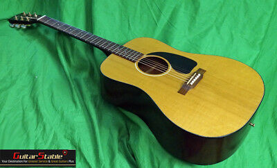 Grand Old Gibson WM-10 If you're a Acoustics-player You absolutely want this