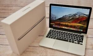 "Fully loaded 2015 MacBook Pro 13"" + applecare"