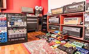 Mixing engineer / record producer looking for apartment/loft London Ontario image 2
