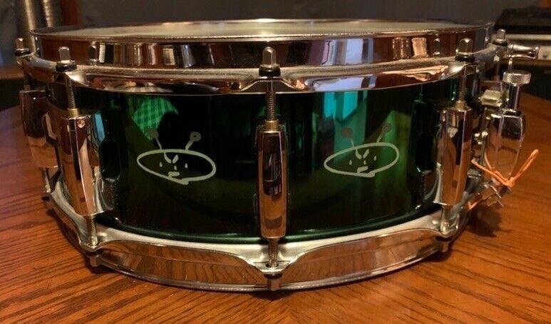 Pearl 14x5 Morgan Rose Signature Snare Drum